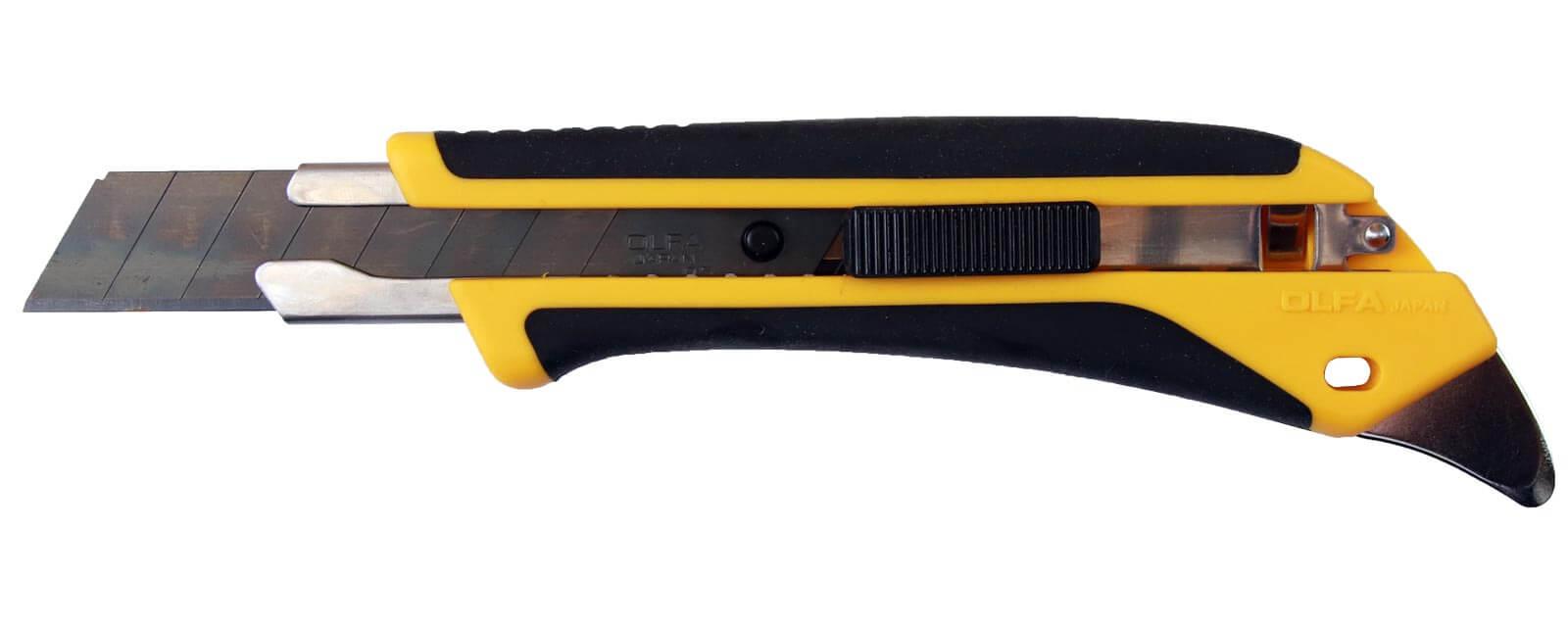 C064-Cuttermesser-18mm-Profi-OLFA-L5-AL-CURT-tools