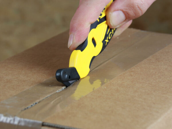 H032G Sicherheitsmesser Schutzhaken Klebeband schneiden CURT-tools