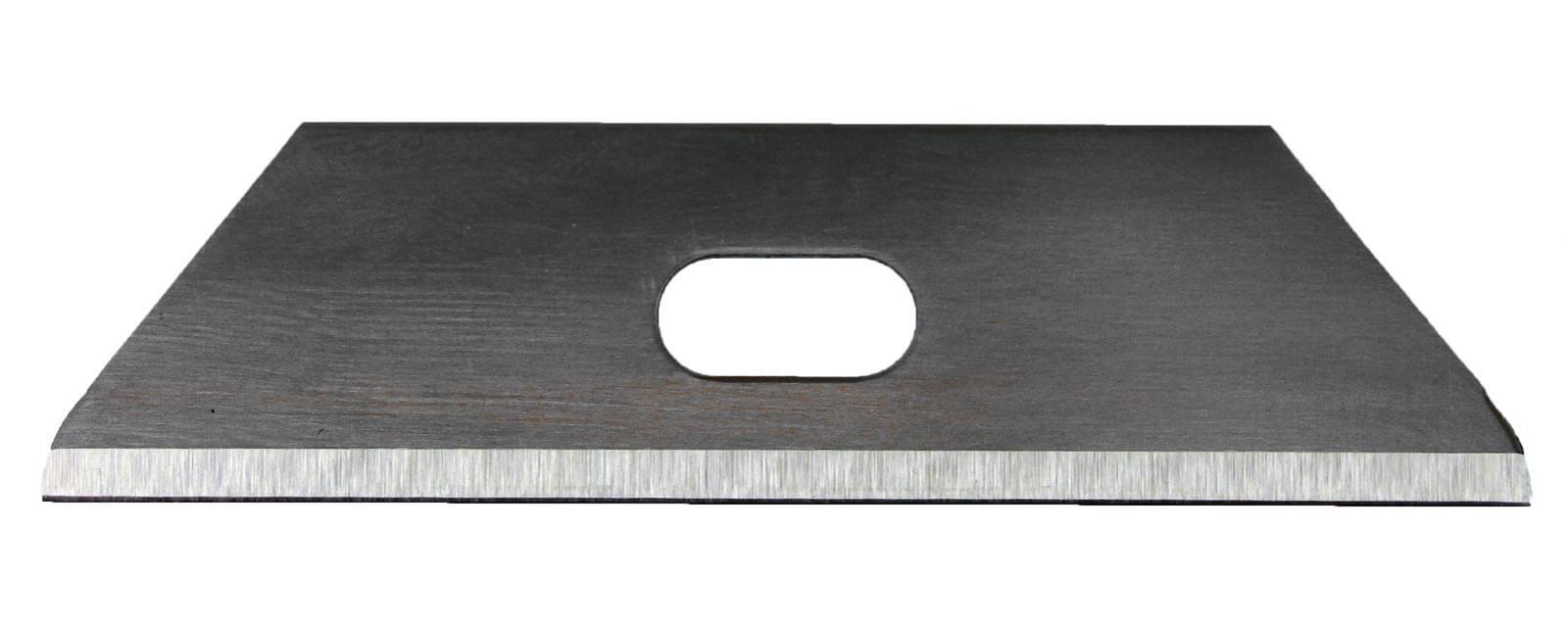 cuttermesser klinge trapezkling f r sicherheitsmesser uas100 curt. Black Bedroom Furniture Sets. Home Design Ideas