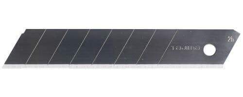 K041 18mm Abbrechklinge Black Razar Tajima CURT-tools