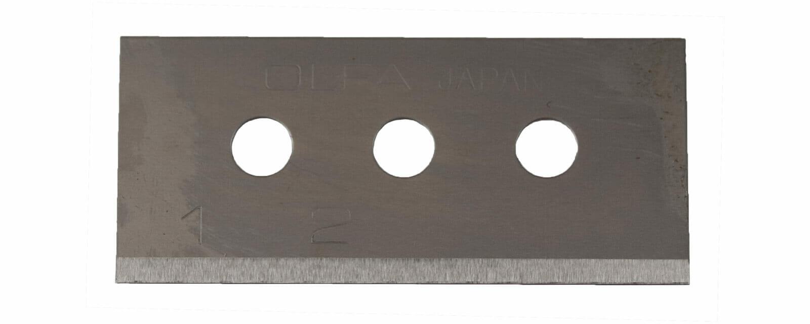 K082-Cuttermesser-Klinge-Rechteck-Ersatzklinge-für-Folienschneider-H041-OLFA-SK10-CURT-tools