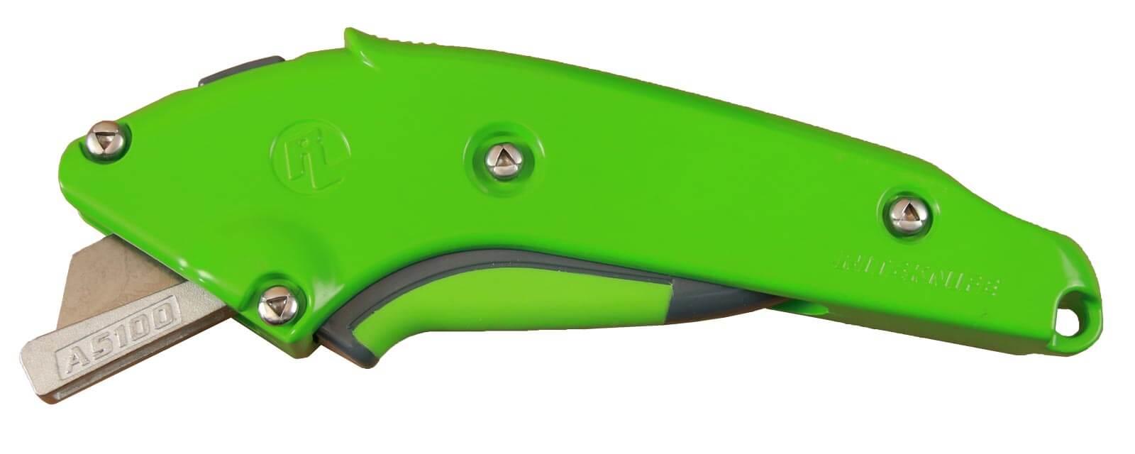 UAS100-Sicherheitsmesser-extra-sicher-Premium-vollautomatischer-Klingenschutz-besonders sicher CURT-tools