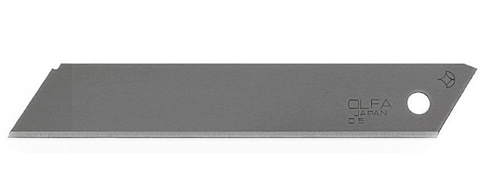 K043O-Cuttermesser-Klinge-18mm-OLFA-ohne-Abbrechsegmente-Styropor-LB-SOL-CURT-tools_1600