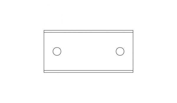 K021 Ersatzklinge für Sicherheitsschaber SL100 CURT-tools