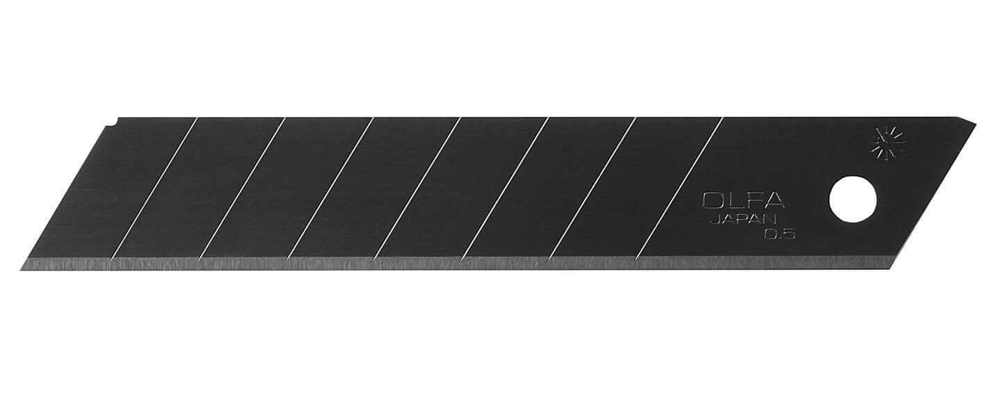 K041O-Cuttermesser-Klinge-Abbrechklinge-18-mm-OLFA-LBB-10-CURT-tools_max