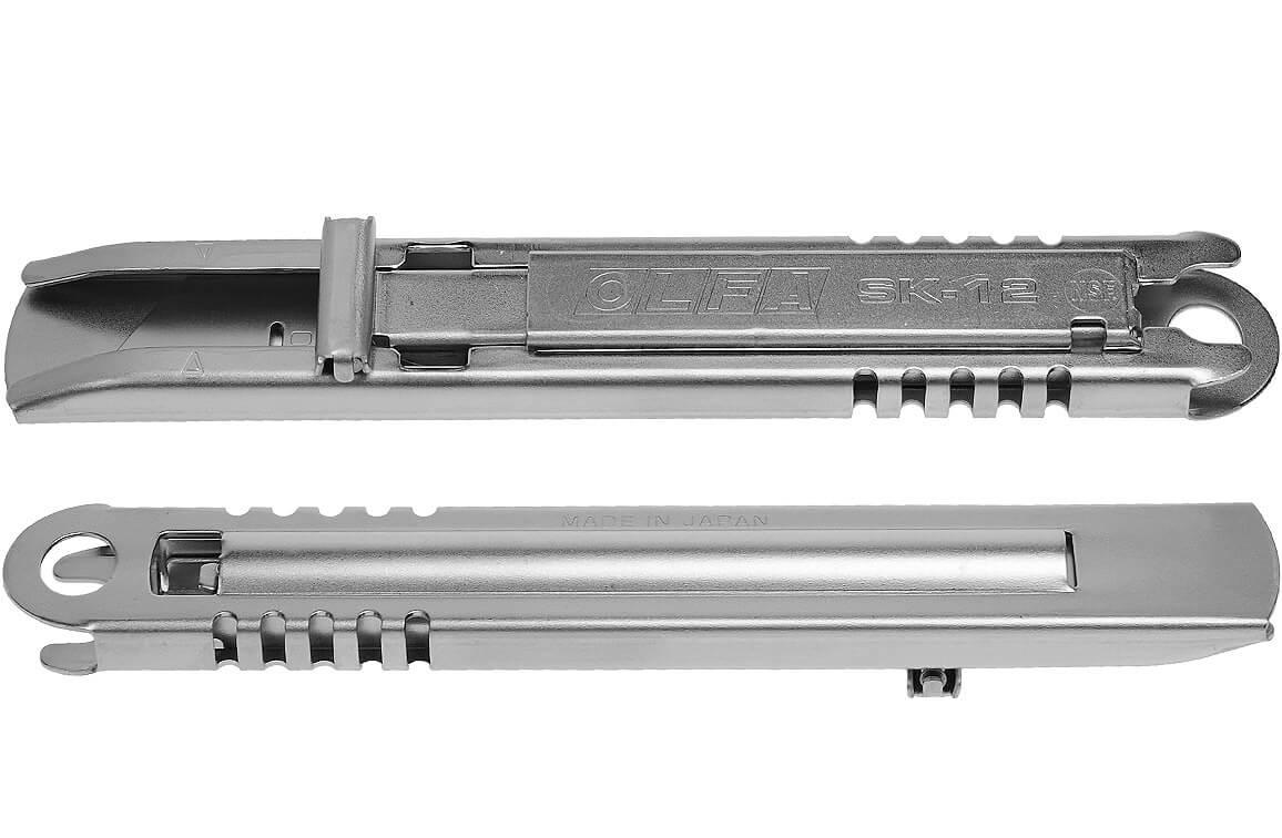 USK12-Sicherheitsmesser-detektierbar-OLFA-Sk-12-Vorder–und-Rückseite-CURT-tools_max