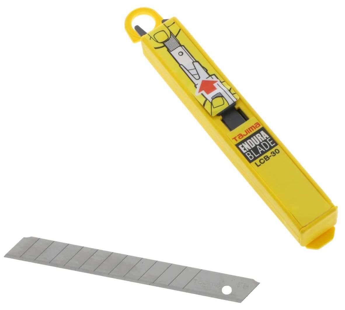 K061-Cuttermesser-Klinge-9mm-Tajima-LCB-30-Verpackung-CURT-tools_1100