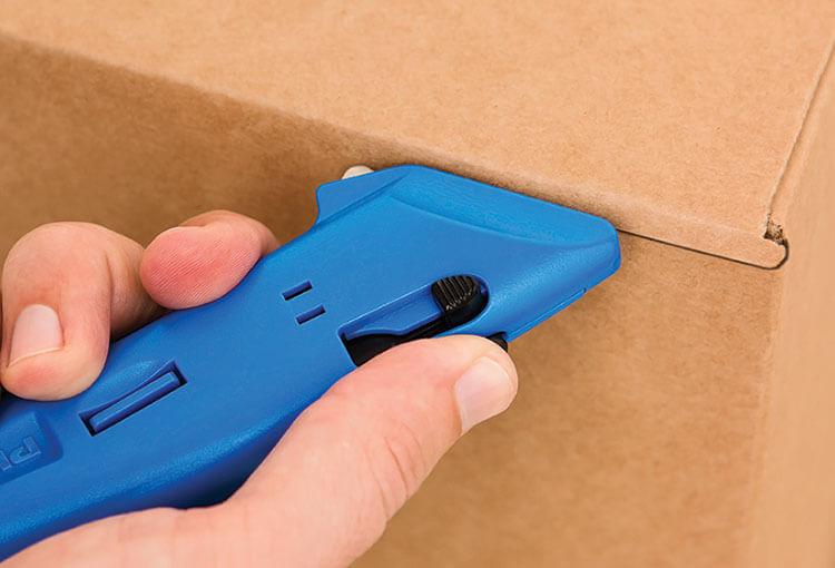 U035-Sicherheitsmesser-extra-sicher-Basic-PHC-Ezar-Karton-schneiden-CURT-tools