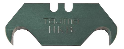 K017 Cuttermesser Klinge Hakenklinge Japan Stahl Tajima CURT-tools