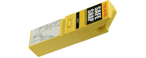 Z002-Klingenbox-für-verbrauchte-stumpfe-Klingen-mit-Abbrechhilfe-Safe-Snap-widerverwendbar-Perspektive-CURT-tools_500