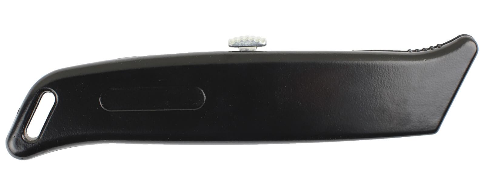 U017-Teppichmesser-manueller-Klingenrückzug-mit-Trapezklinge-schwarz-Rückseite-CURT-tools_1600