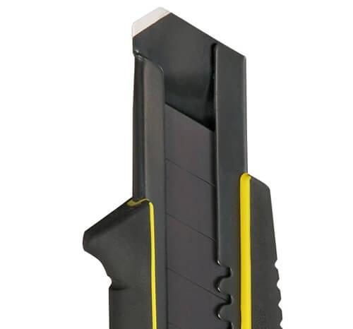 C061-Cuttermesser-Profi-Tajima-DC-560-18mm-Front-CURT-tools_
