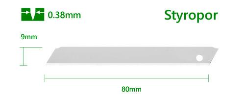 K064-9mm-Cuttermesser-Klinge-ohne-Abbrechsegmente-Styropor-CURT-tools_500