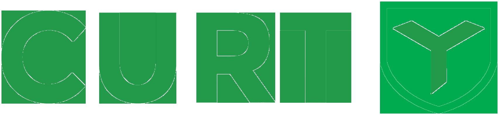 Logo Print green